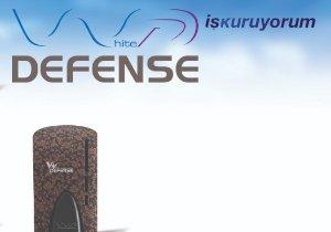 Defense Antibakteriyel Köpük Sabun Bayilik