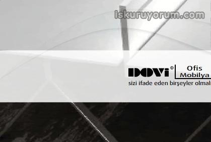 DOVİ OFİS MOBİLYALARI Bay bayilik /franchise
