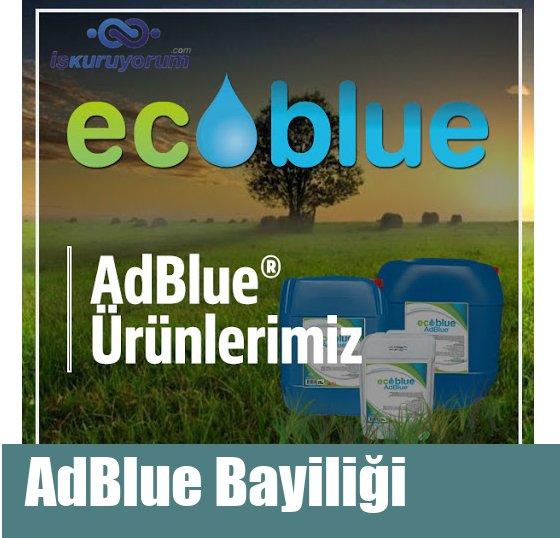ecoblue bayilik