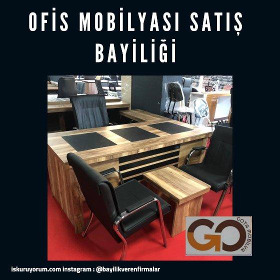 gota ofis bayilik