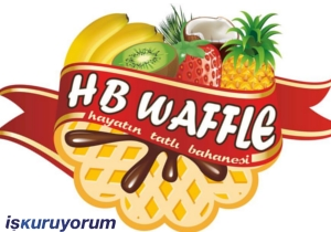 HB Waffle Bayilik Veriyor