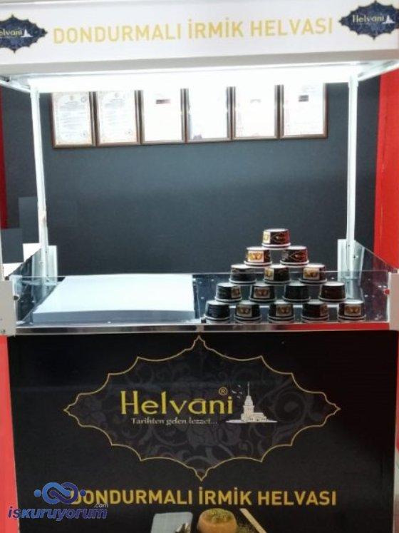 helvani stand