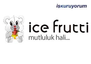 ICE FRUTTI Bayilik
