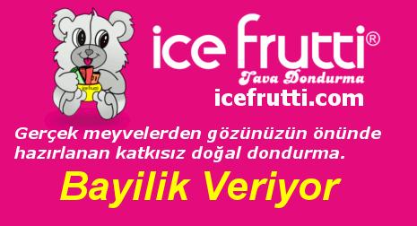 ice furitti