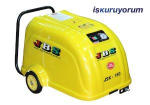 JBS Oto Yıkama Makinesi Bayilik