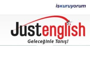 Just English bayilik /franchise