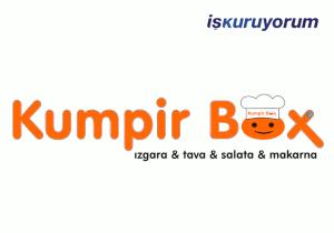 KUMPİR BOX Bayilik Franchise