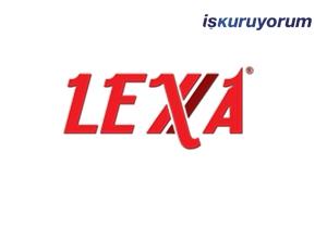 LEXA Çelik Kapı ve Yangın Kapıları Bayilik