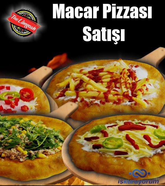 macar pizzası bayilik