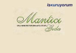 MANTICI MANTI Bayilik Ver bayilik /franchise