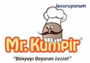 Mr Kumpir Bayil