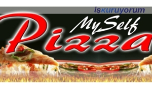 Myself Pizza Bayilik Veriyor