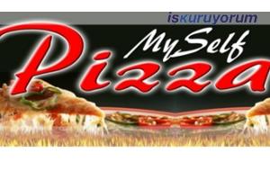 Myself Pizza Bayilik Veri bayilik /franchise