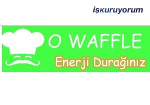O Waffle Bayilik Franchise Şartları