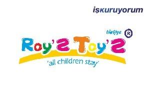 Roy'sToy's