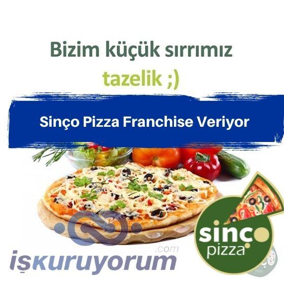 pizza bayiliği