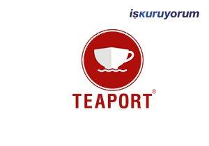 Teaport Profesyonel Çay Makinesi Bayilik
