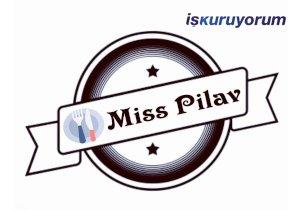 Trakya Miss Pilav Bayilik