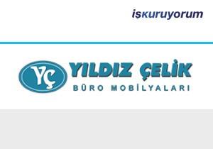 Yıldız Çelik Büro Mobilya bayilik /franchise