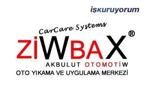 Ziwbax Oto Kuaför Bayilik Veriyor