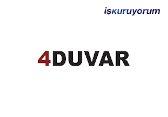 4Duvar Duvar Kaplama Bayi bayilik /franchise