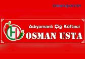 Adıyamanlı Çiğ Köfteci Osman Usta Bayilik