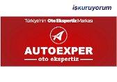 Autoexper Oto Ekspertiz B bayilik /franchise