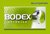 BODEX Kimya Bayilik