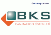 Bks Cam Balkon Sistemleri Bayilik