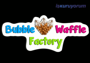 Bubble Waffle Factory Bay bayilik /franchise