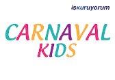Carnaval Kids Bayilik