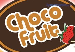 Choco Fruit Bayilik