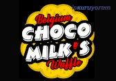 Choco Milks Waffle Bayili bayilik /franchise