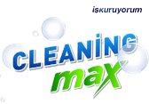 Cleaning MAX Leke Sökücü Bayilik