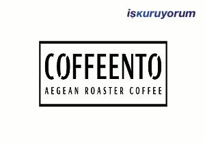 Coffeento Aegean Roaster Coffee