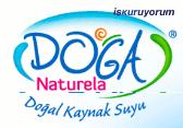 Doğa Naturela Damacana Su Bayilik