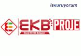 EKBPROJE Enerji Kimlik Be bayilik /franchise