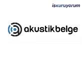 EMD Trade Akustik Belge Hizmeti Bayilik