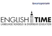 English Time Language Sch bayilik /franchise