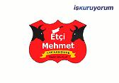 Etçi Mehmet Burger Franchise Bayilik