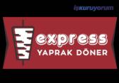 Express Yaprak Döner Bayilik