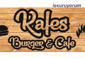 Kafes Burger Bayilik