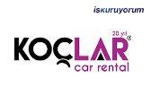 Koçlar Car Rental Bayilik bayilik /franchise