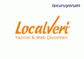 Localveri Yazılım Bayilik bayilik /franchise