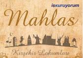 Mahlas Kırşehir Lokumları bayilik /franchise