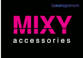 Mixy Accessories Bayilik