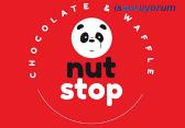 Nut Stop Chocolate Waffle Bayilik