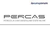 Percas Pergola Cam Aksesuar Sistemleri Bayilik