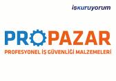 Propazar İş Güvenliği Mal bayilik /franchise