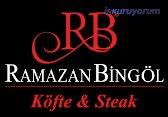 Ramazan Bingöl Köfte Stea bayilik /franchise